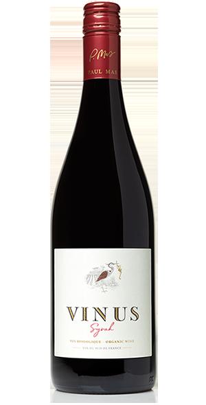 vinus-syrah